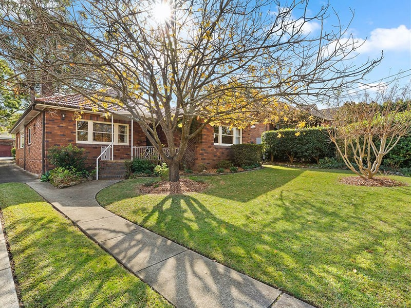 East Lindfield House Recently Sold